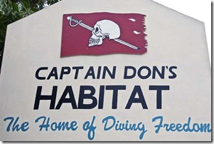 capt don habitat sign-1