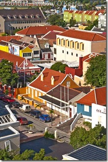 curacao from ship-13