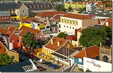 curacao from ship-14