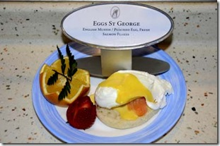 eggs bene st george