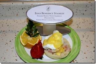 eggs bene stanley