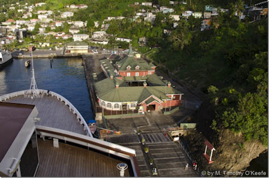 Dominica Carib Canoe-1