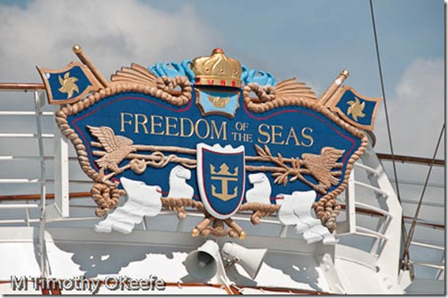 Freedom of Seas logo-1