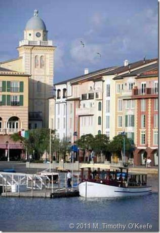 Univ Portofino