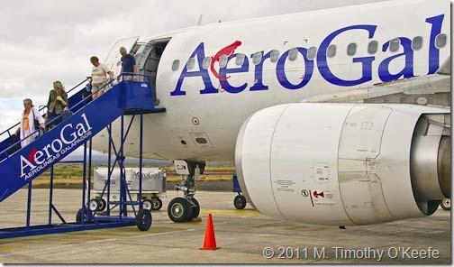 AeroGal-1