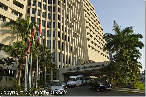 Hotel Colon -1