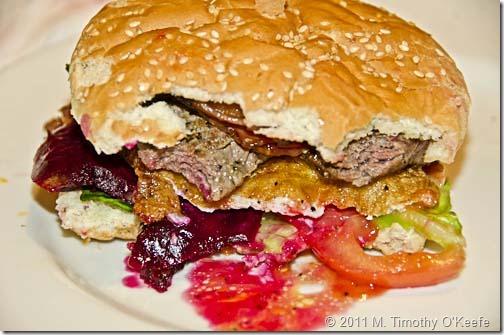Museum Hotel Gourmet Hamburger-1