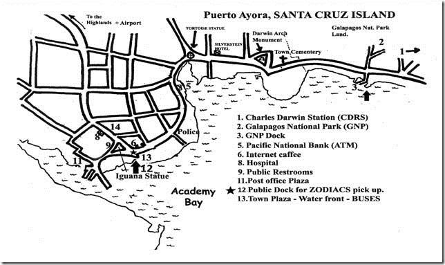 Puerto Ayora blog2