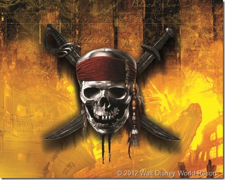 SwashbucklinÕ this Fall: The Legend of Captain Jack Sparrow