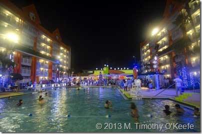 Nickelodeon Hotel Let It Snow 1 Blog