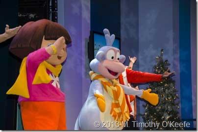 Nickelodeon Hotel Nickmas-1 blog