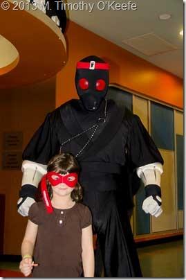 Nickelodeon Hotel Ninja-1