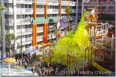 Nickelodeon Hotel Slime-1 blog