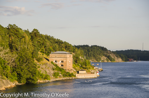 Stockholm archipelago Finland