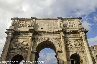 Arch of Constantine-1